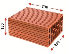 Τούβλο No 250