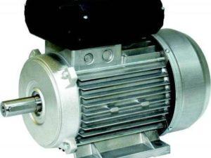 Ηλεκτροκινητήρας μονοφασικός