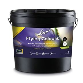 FLYING COLOURS INTERIOR