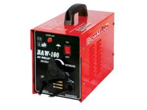 Ηλεκτροκόλληση BAW160