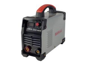 Ηλεκτροκόλληση Inverter BIW2000