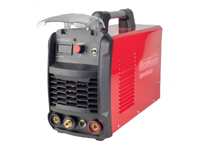 Ηλεκτροκόλληση Inverter TIG Παλμικό υψίσυχνο BIW1900