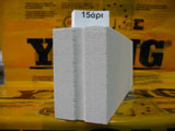 YTONG BLOCK 60x25x15