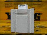 YTONG BLOCK 60x25x25